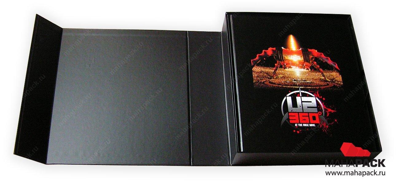 Super Deluxe Box - универсальная упаковка для подарочных наборов