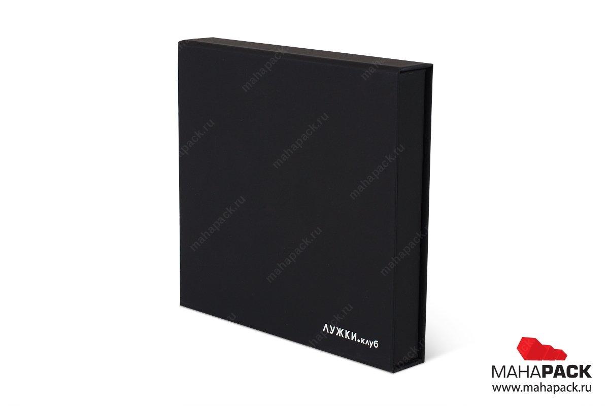 сувенирная упаковка на магните