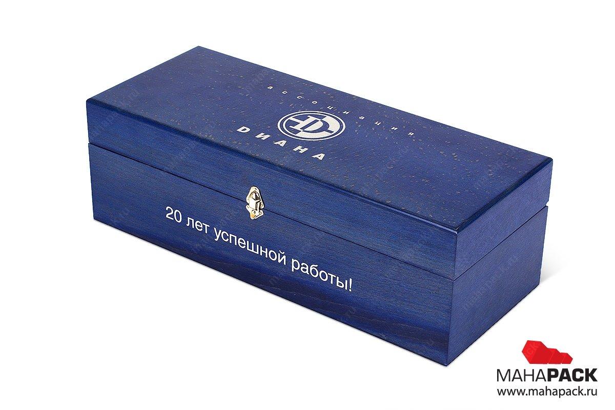 Подарок в упаковке или упаковка в подарок?