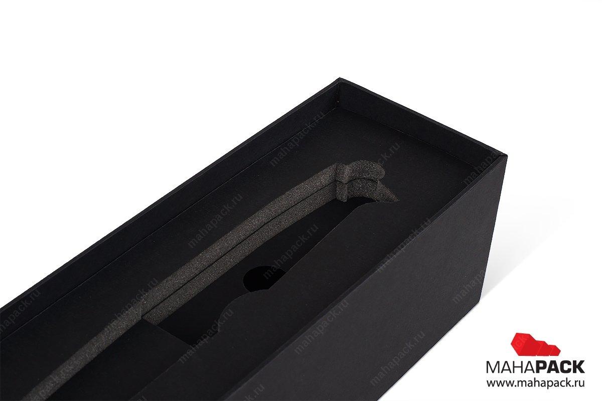 подарочная упаковка для ножа