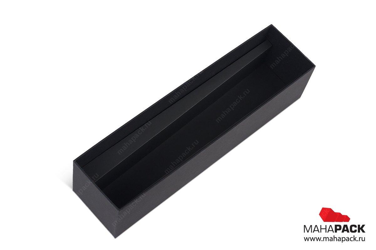 подарочная упаковка для ножа  - коробки крышка-дно