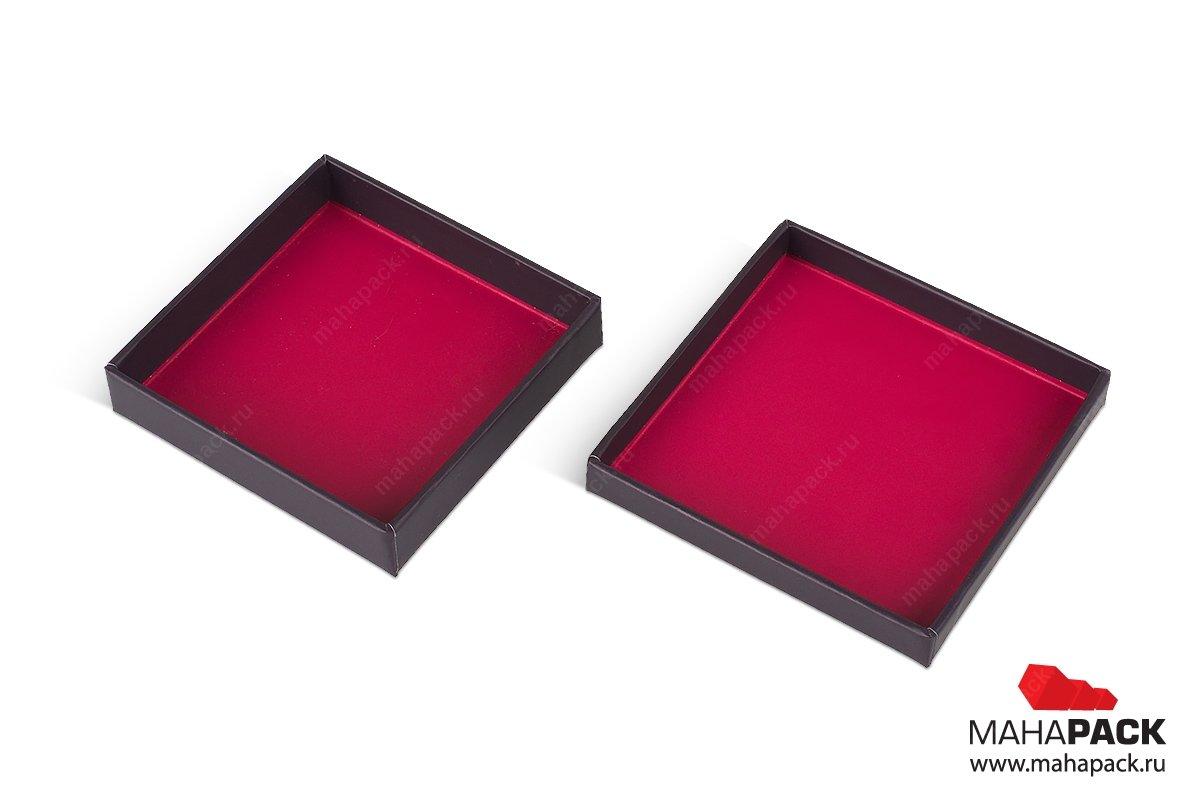 упаковка для украшений и парфюмерии
