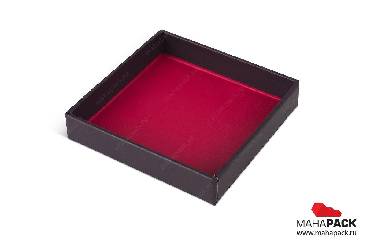 упаковка для украшений и дорогой парфюмерии