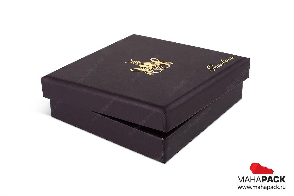 ювелирная упаковка для парфюмерии