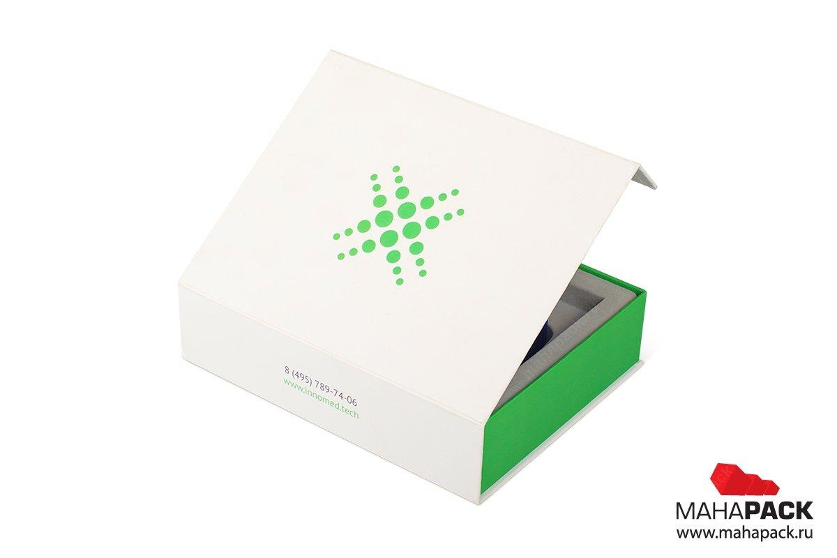 коробка на магните для электроники