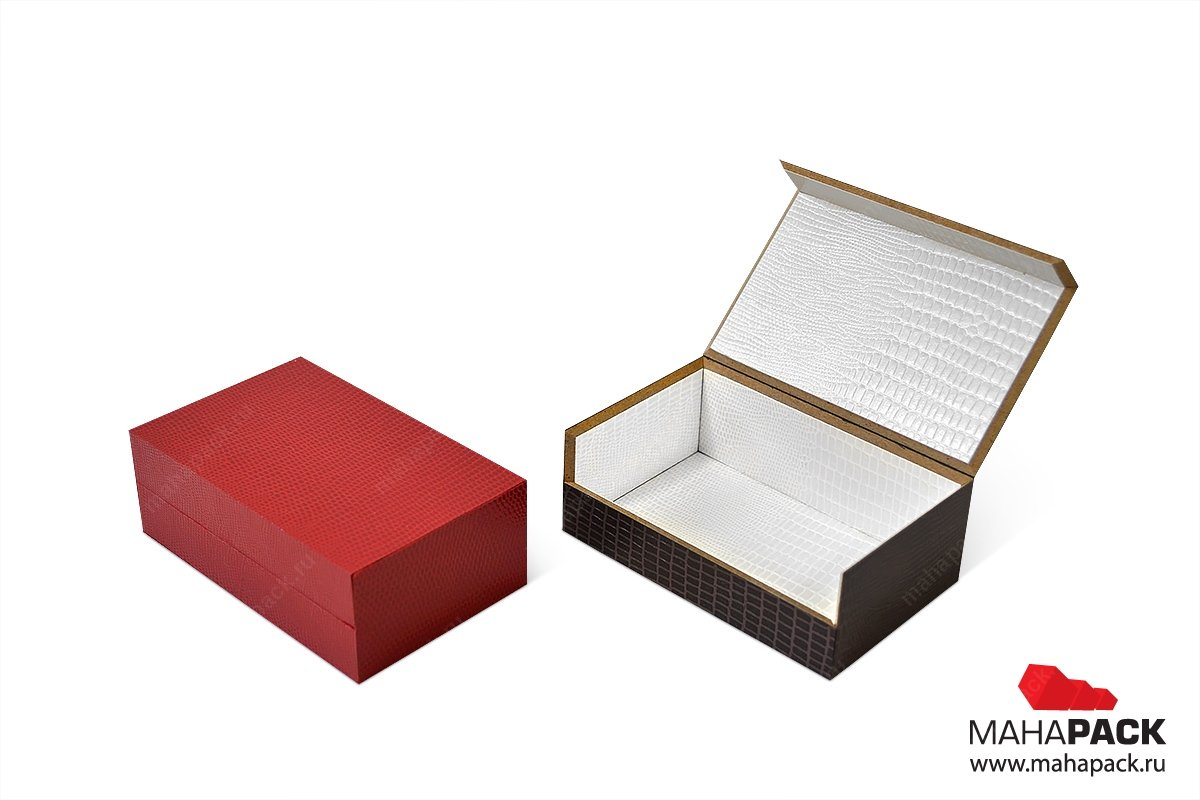 подарочная деревянная упаковка большим тиражом