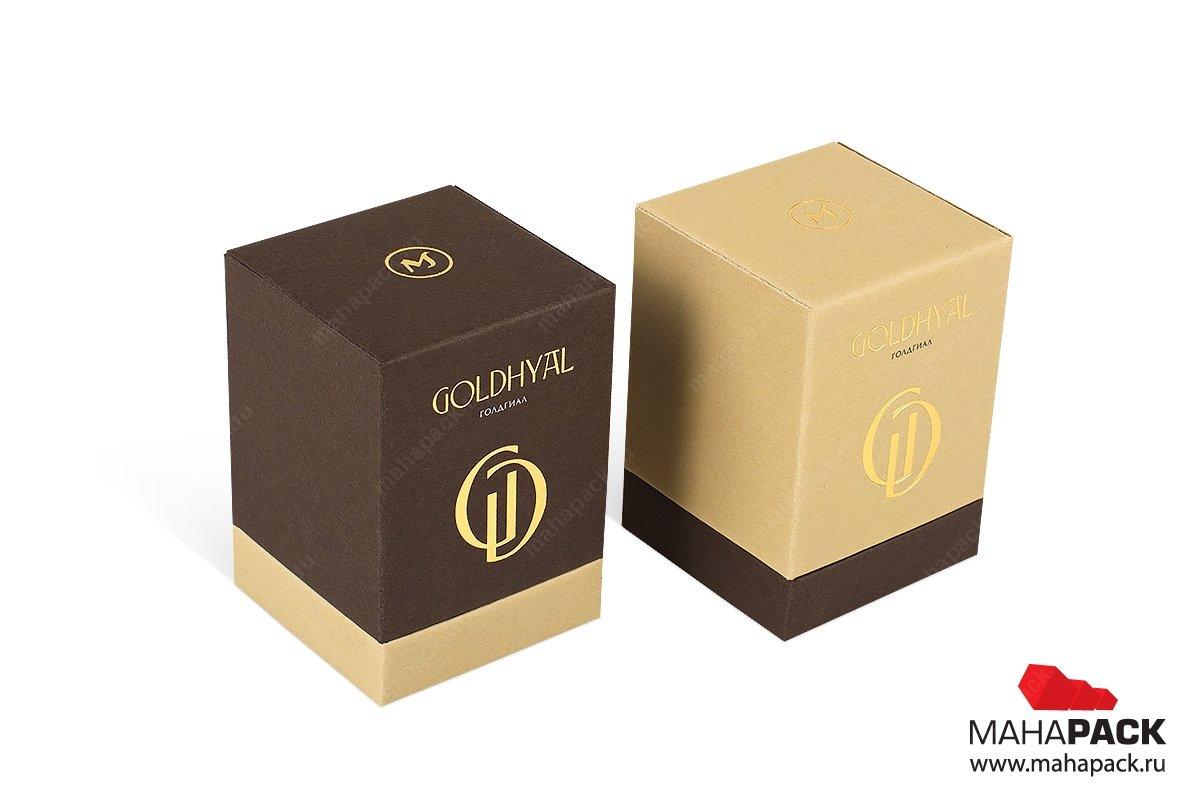 производство коробочек для косметики