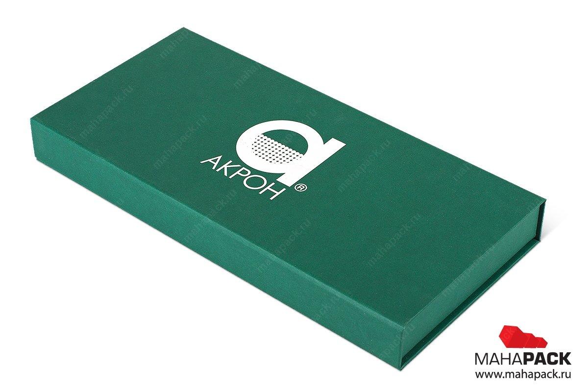 изготовление каталогов и упаковок с образцами