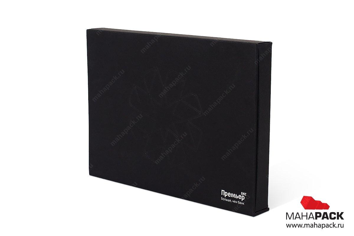 упаковка для подарочных карт и набора сувениров