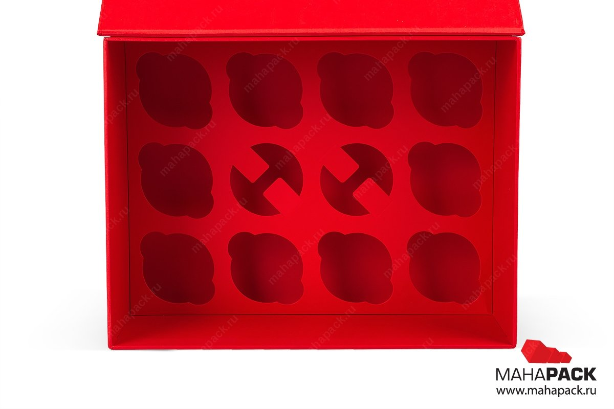 изготовление коробок для сувениров большим тиражом