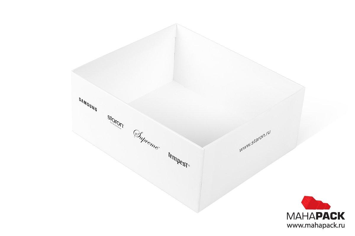 коробка или папка для образцов продукции плитки