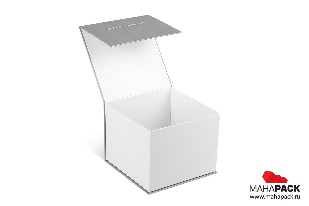 портфели и кашированные коробки для образцов