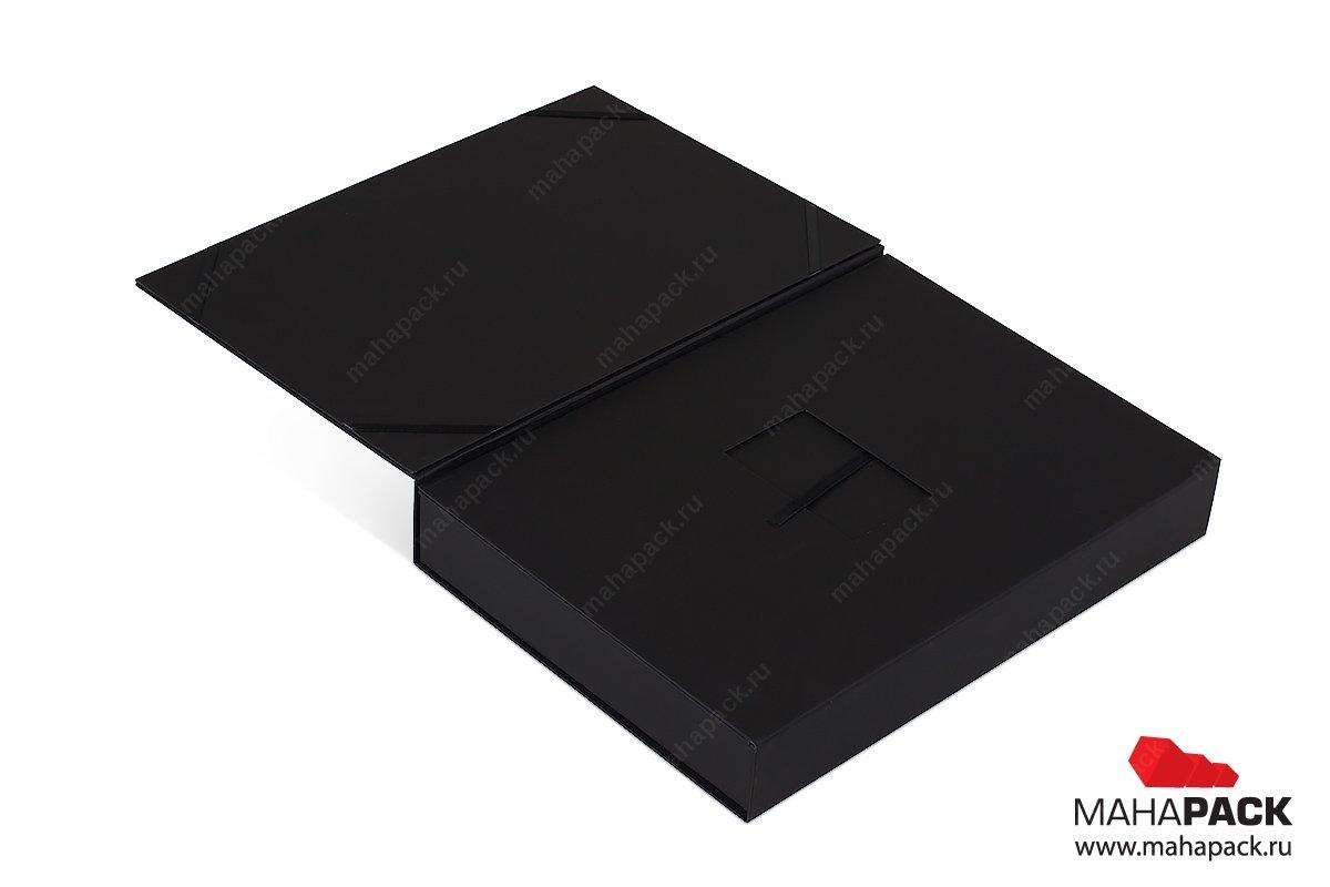 упаковка эксклюзивная для пластиковой карты