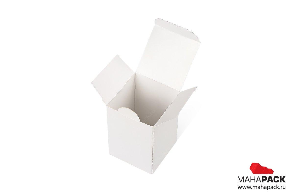 изготовление подарочных коробок на заказ на новый год