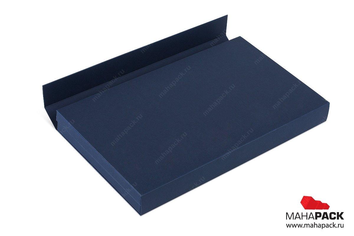 картонная упаковка на заказ для пластиковой карты