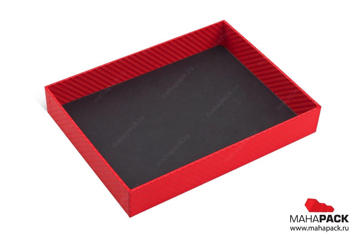 печать коробок из карбона