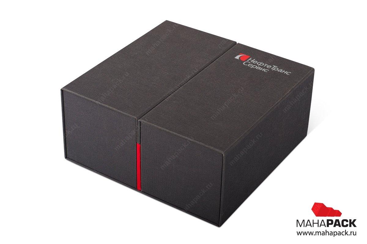 производство подарочных коробок для чая