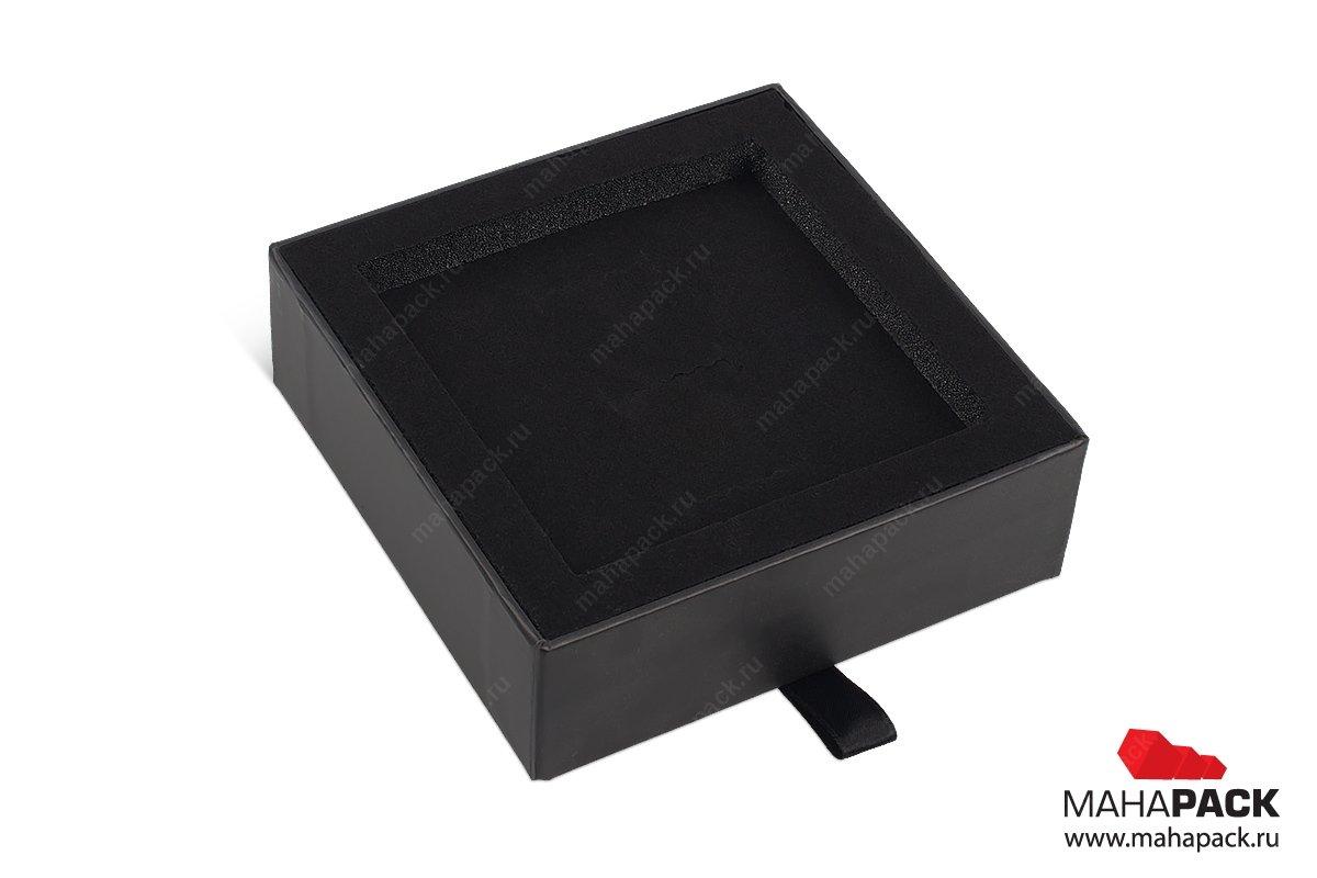 упаковка для ювелирных изделий