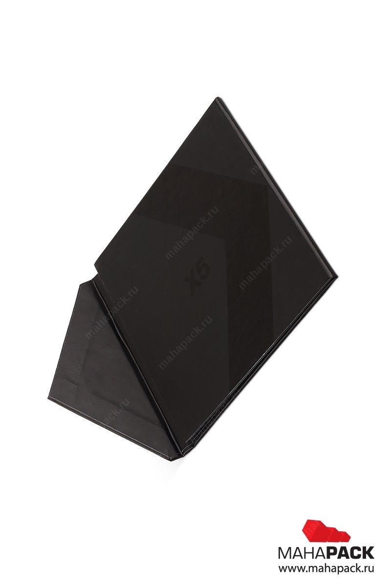 элитная упаковка на магните, внутри банковская карта
