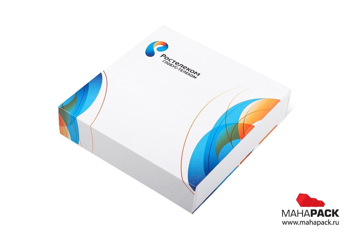 производство упаковки на магните