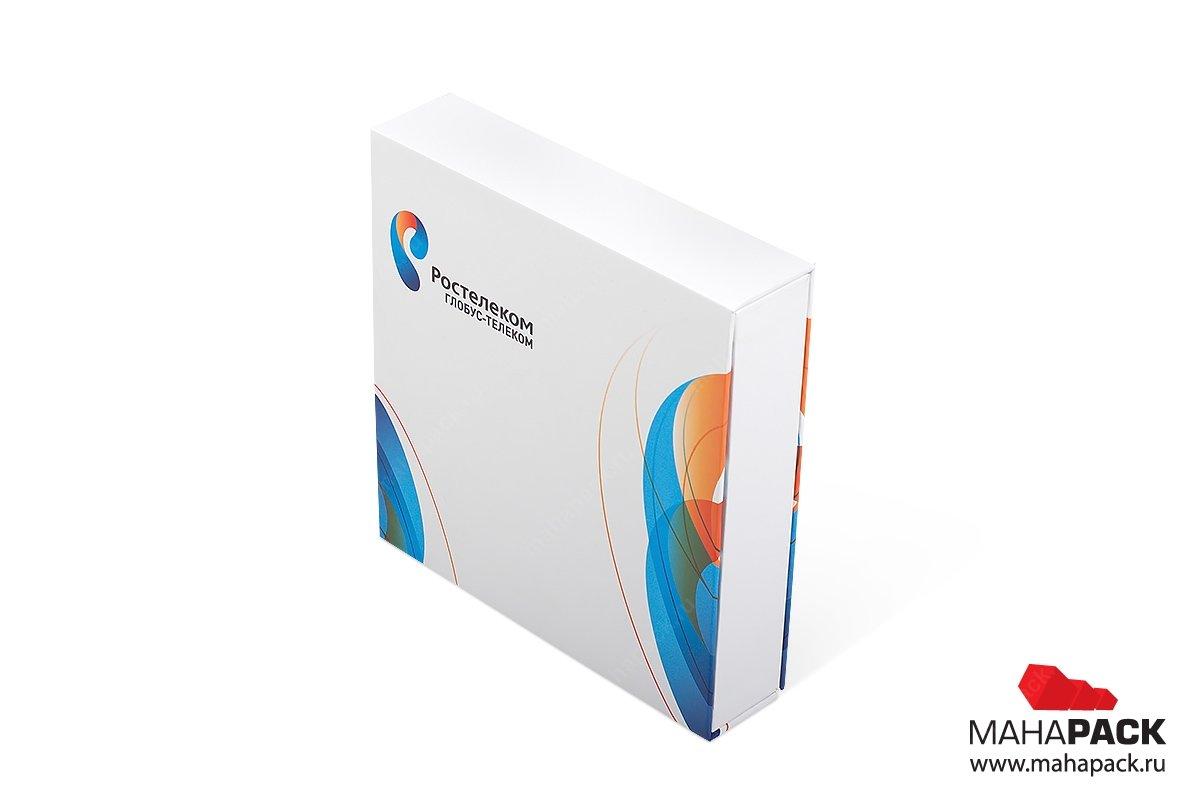 коробка на магните - дизайн и производство