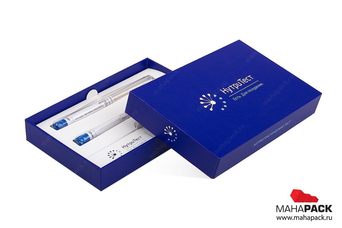 современная упаковка для фармацевтического рынка