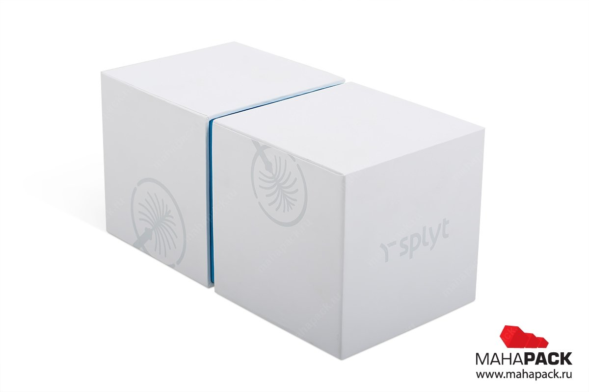 подарочные коробки - дизайн и изготовление