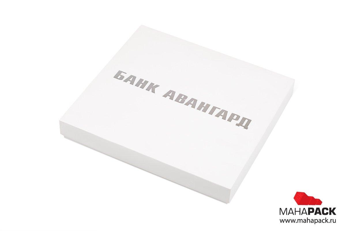 корпоративная упаковка