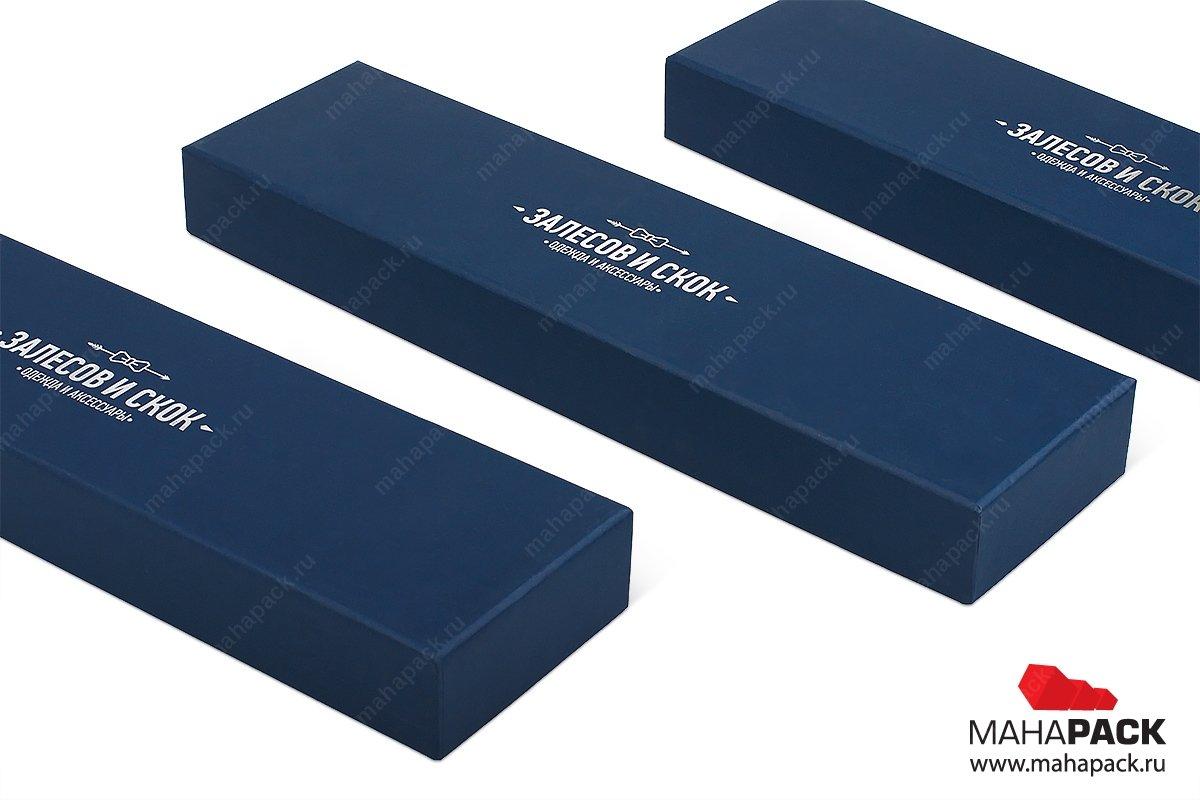 подарочные упаковки для аксессуаров