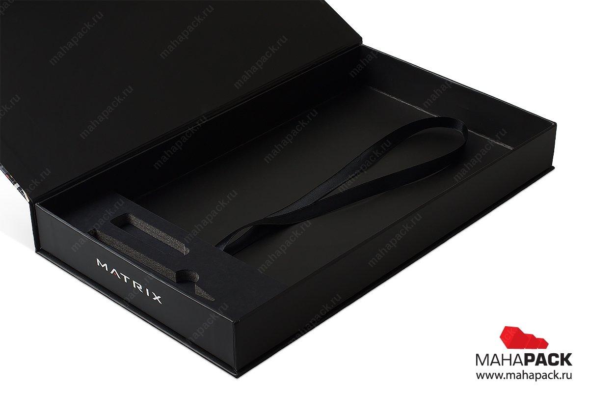 коробка подарочная для сувениров