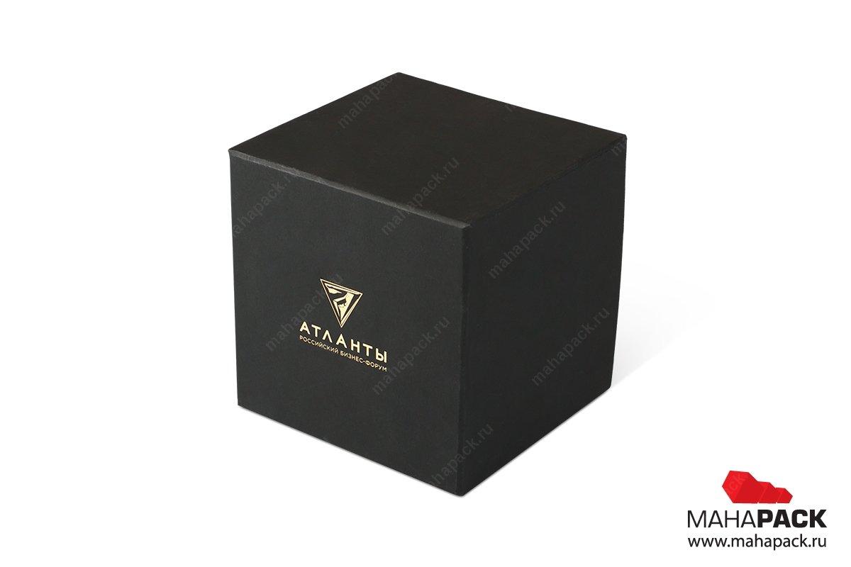 изготовление коробок подарочных