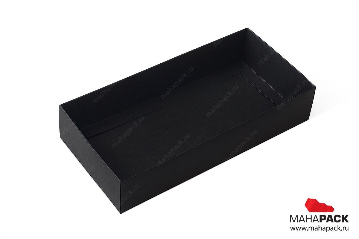 картонная подарочная упаковка для карты и документации