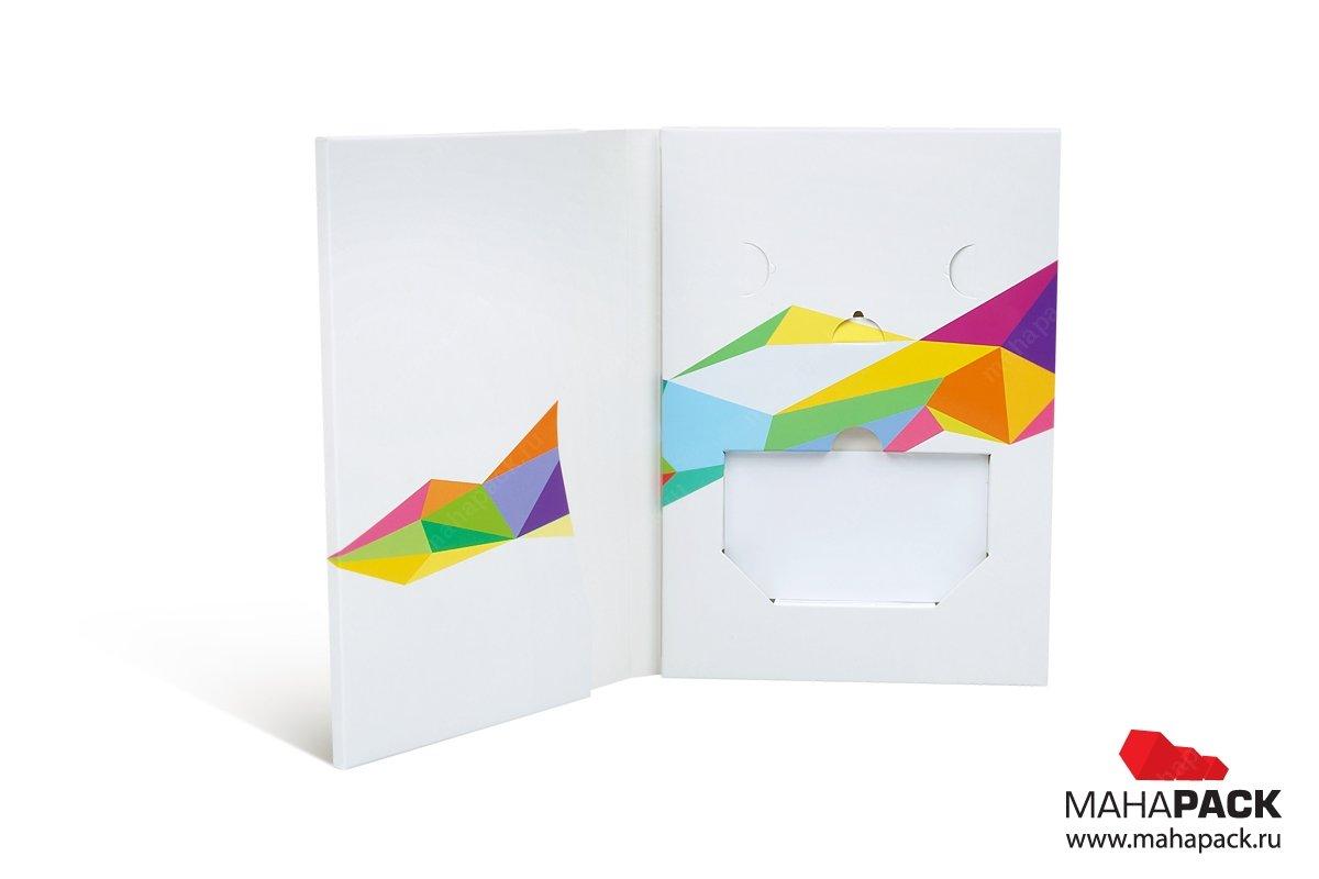 производство упаковки - разработка и дизайн