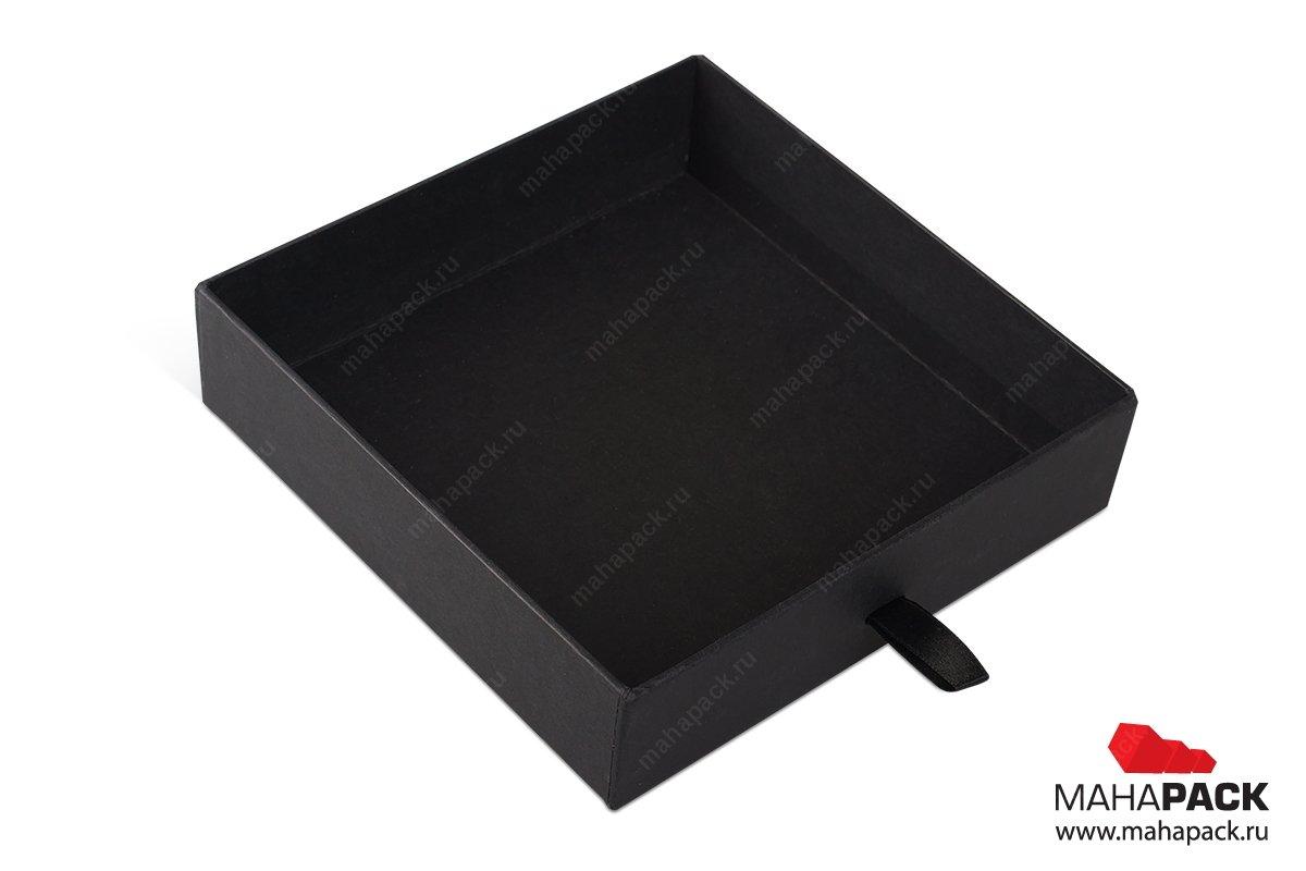 подарочные коробки для банок икры - дизайн и изготовление