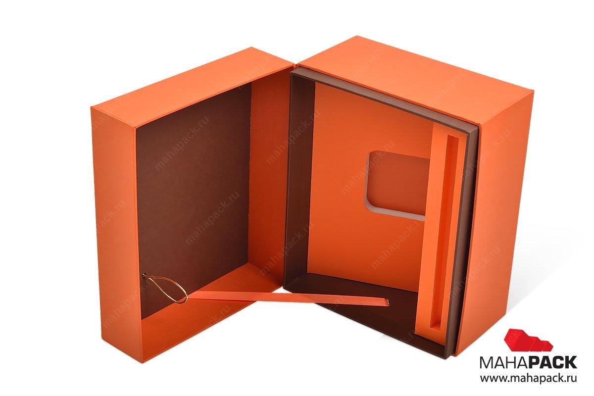 производство подарочной упаковки для косметики
