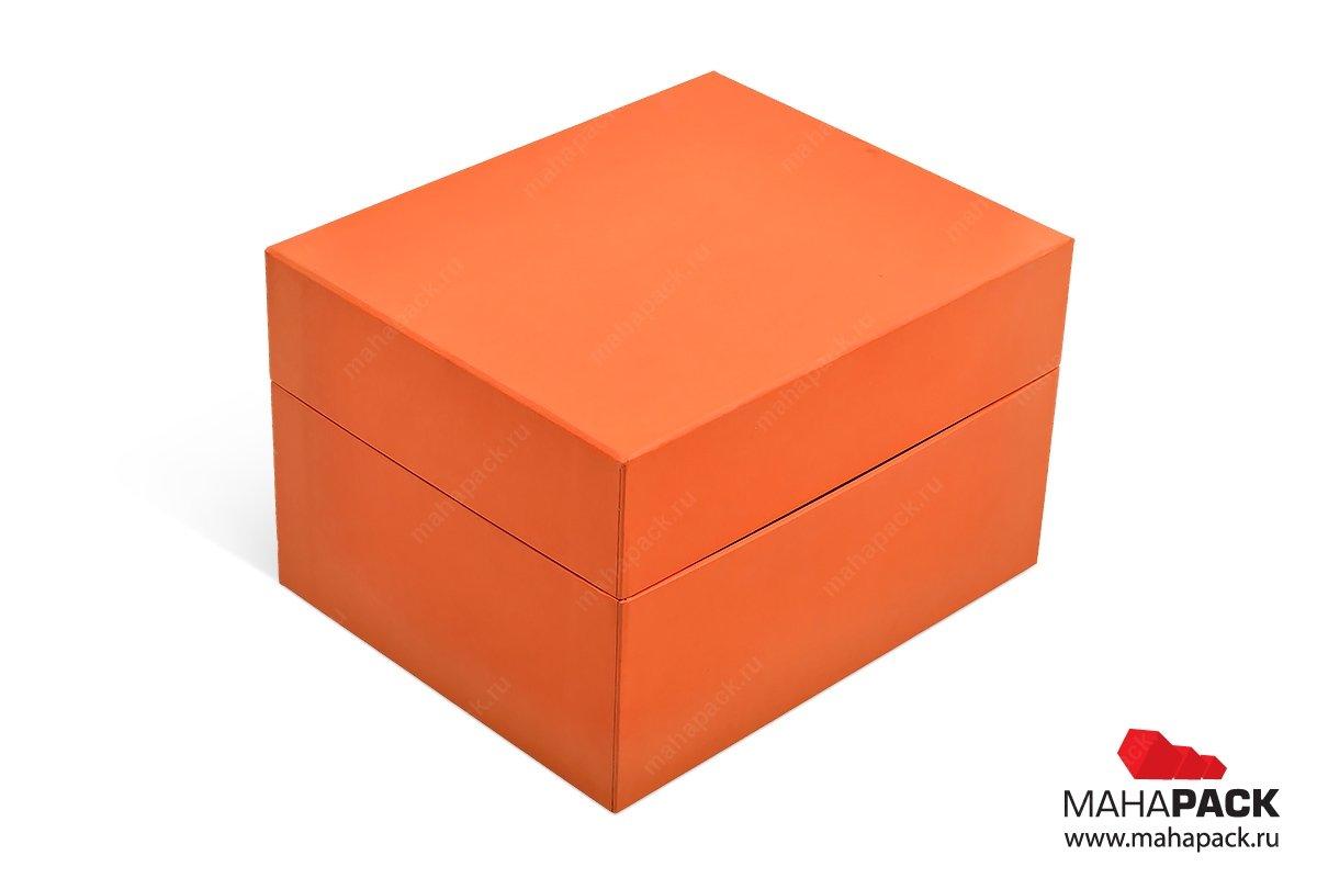 изготовление коробок подарочных в виде шкатулки