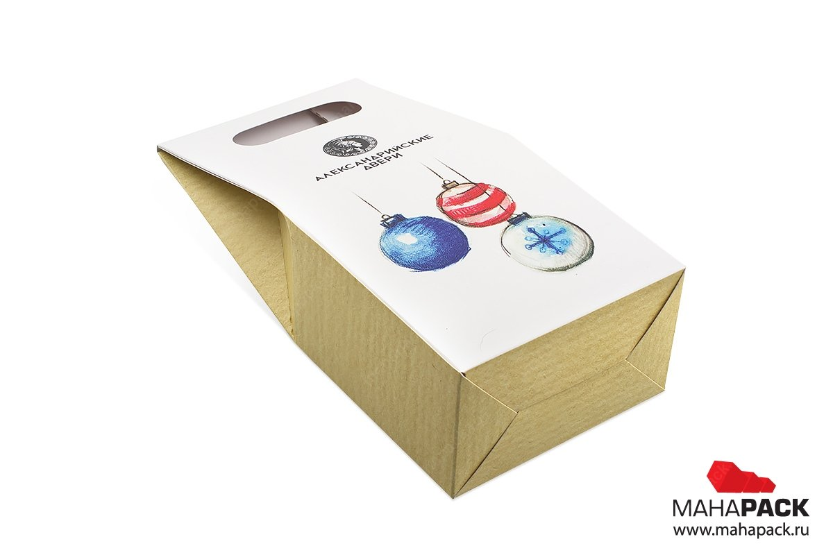 пакет на клейкой ленте 10 18