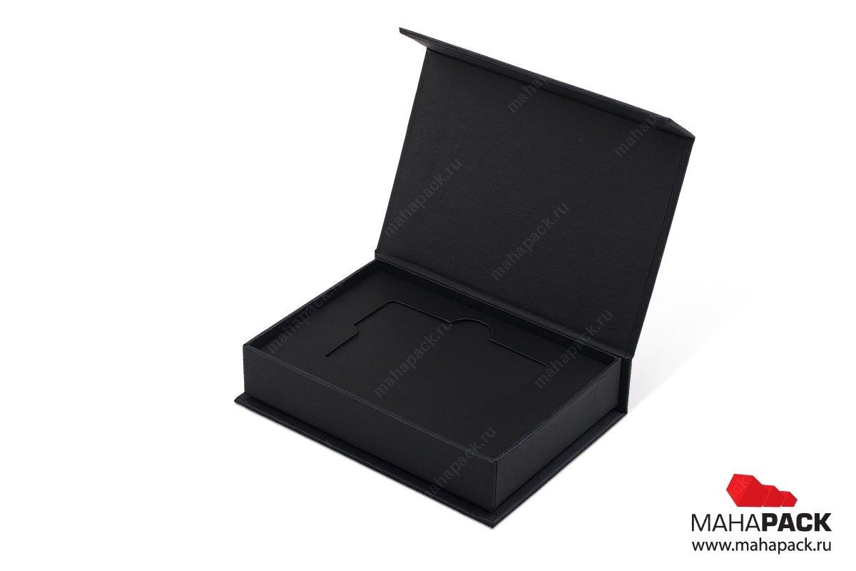 подарочная коробка для банковских карточек