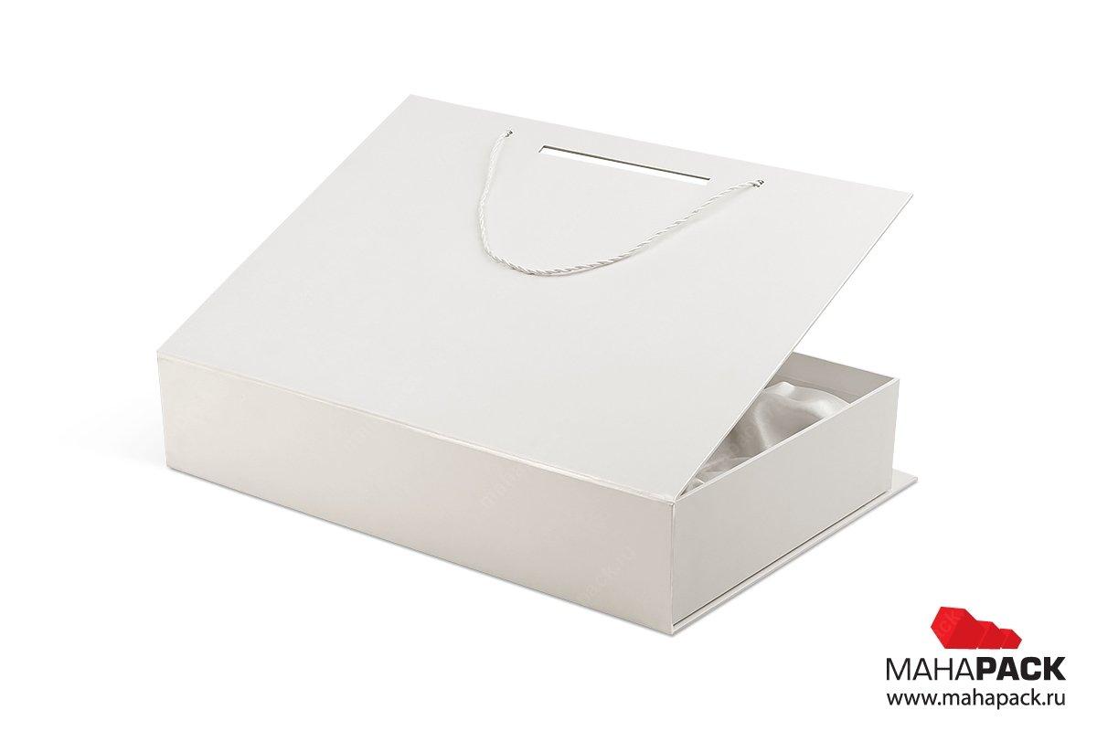 подарочная упаковка - коробка-чемодан