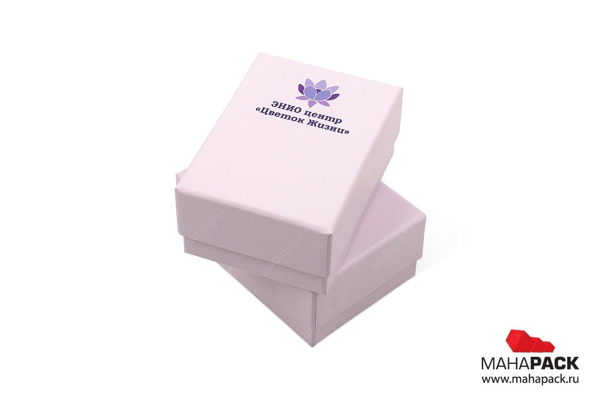 упаковка коробочки