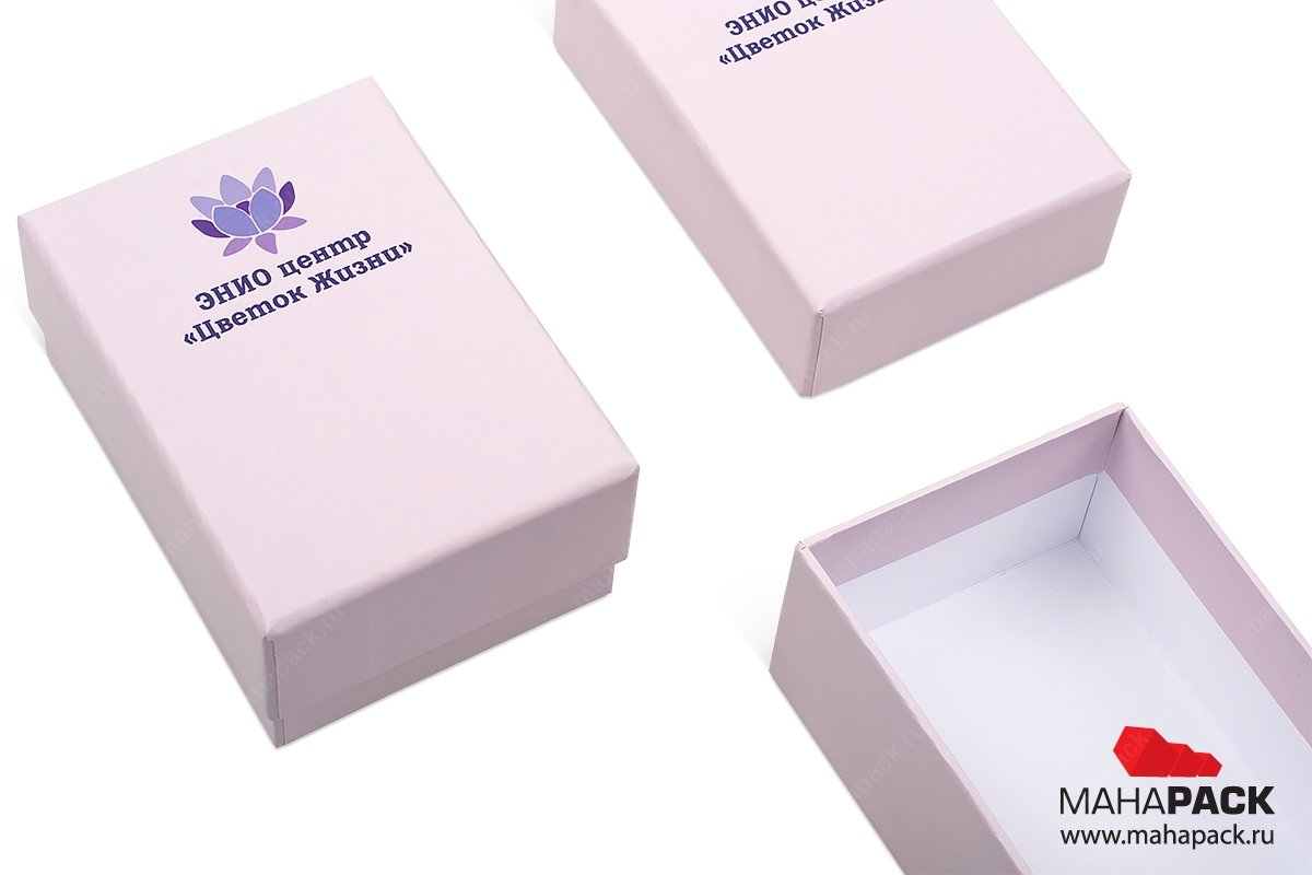 Как сделать упаковку для карточек