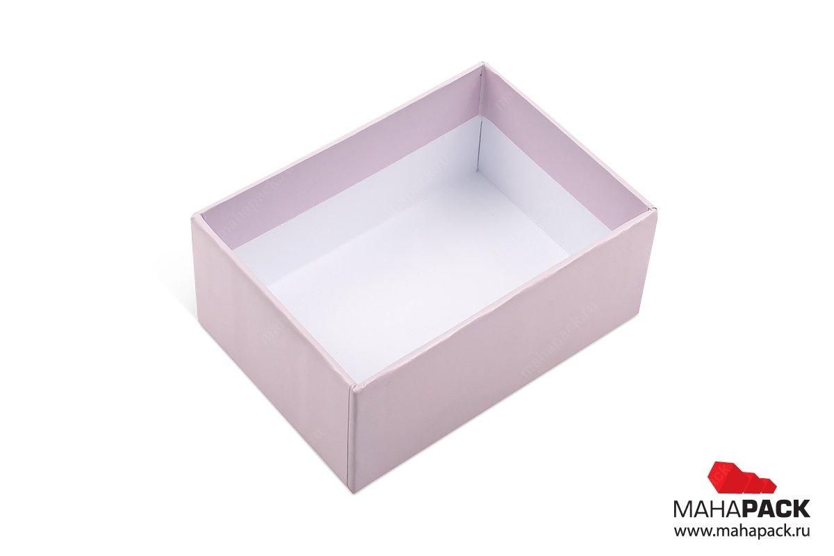 упаковка для карточек - коробочки