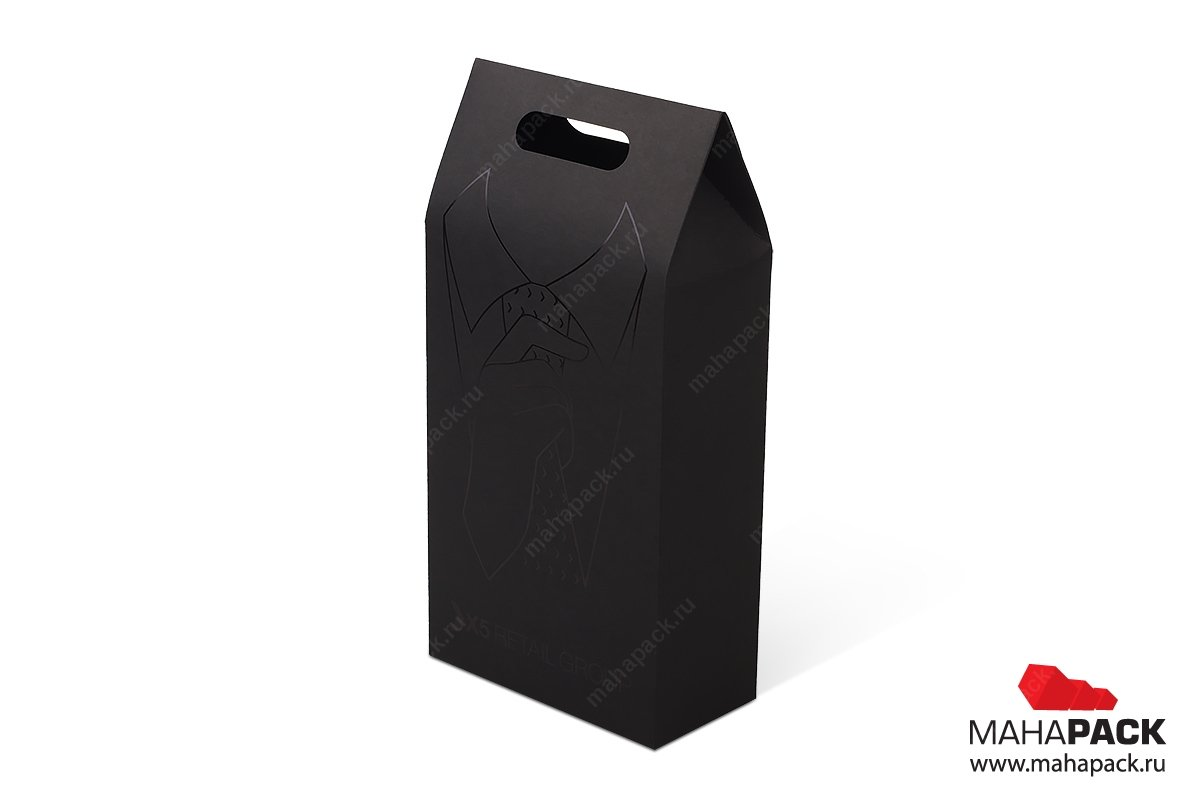 подарочная упаковка из картона на заказ