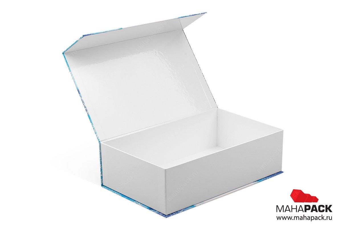 коробки для подарков на заказ
