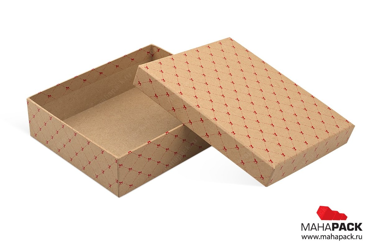подарочная коробка - подарочная упаковка
