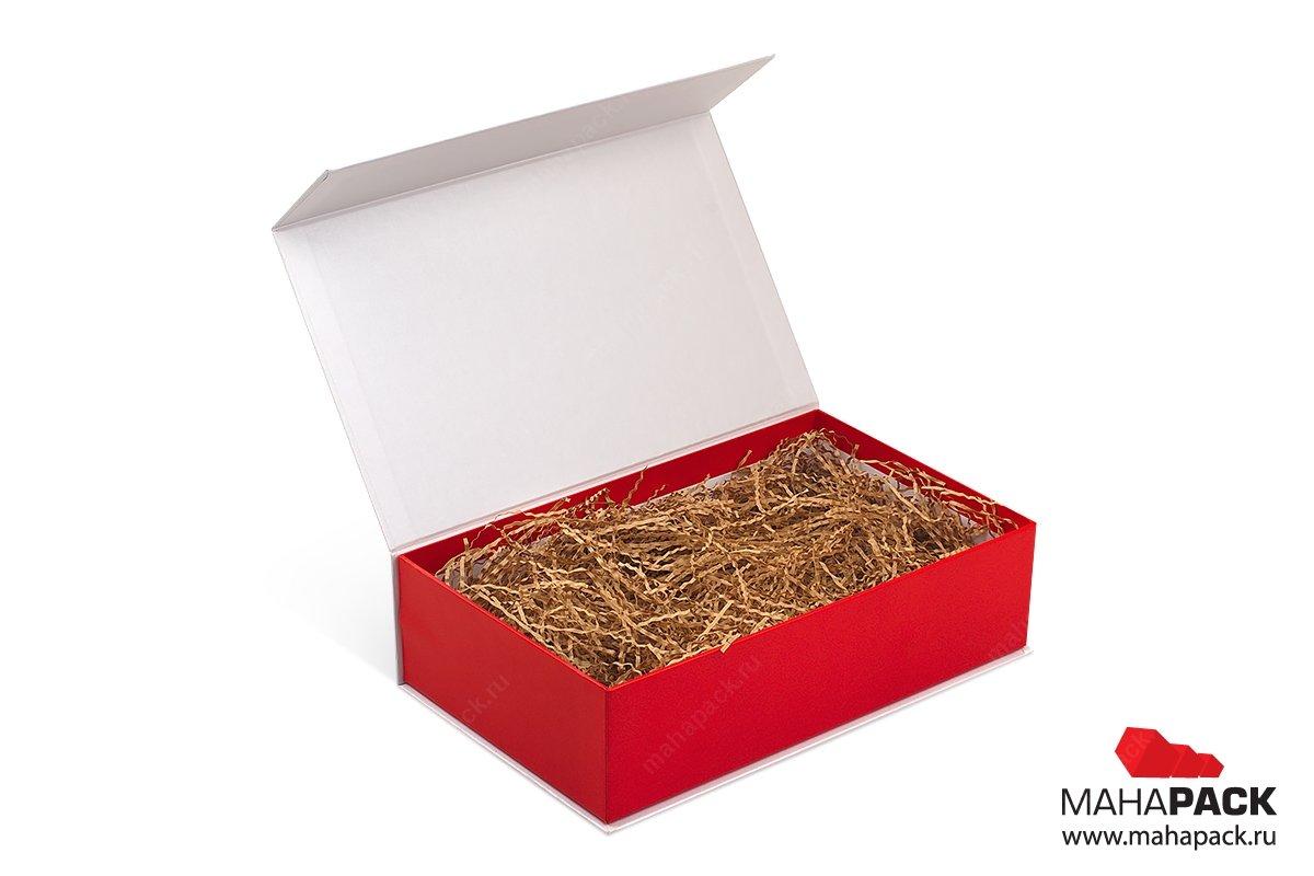 коробочка подарочная в наборе