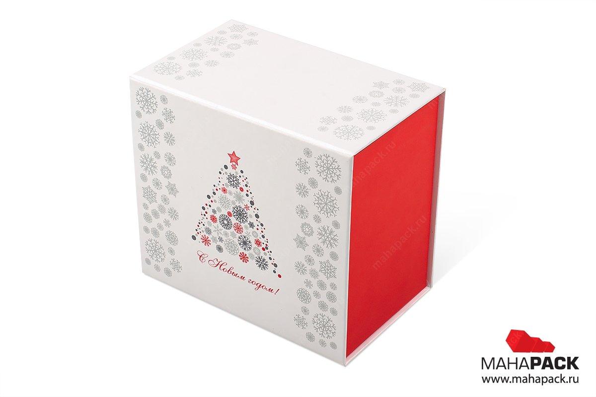 подарочные коробки производство