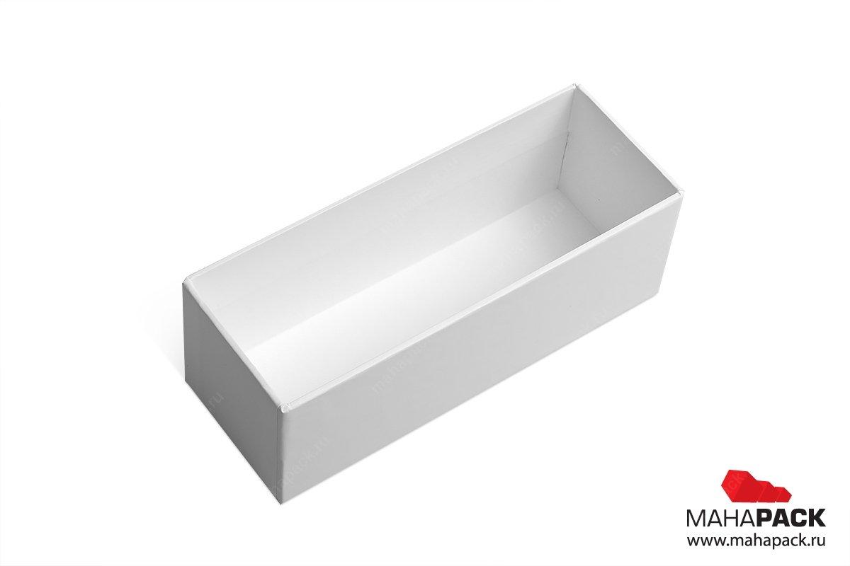 упаковка подарков - коробка крышка-дно