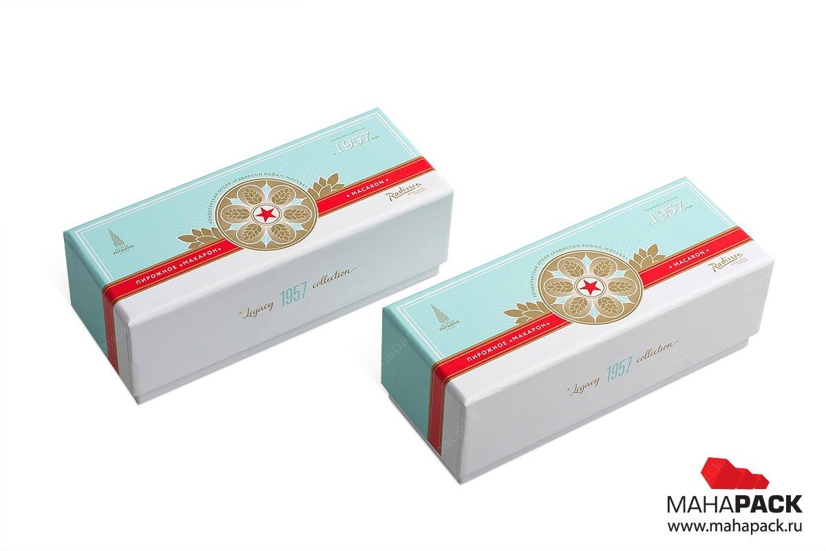 брендированные коробки подарочные