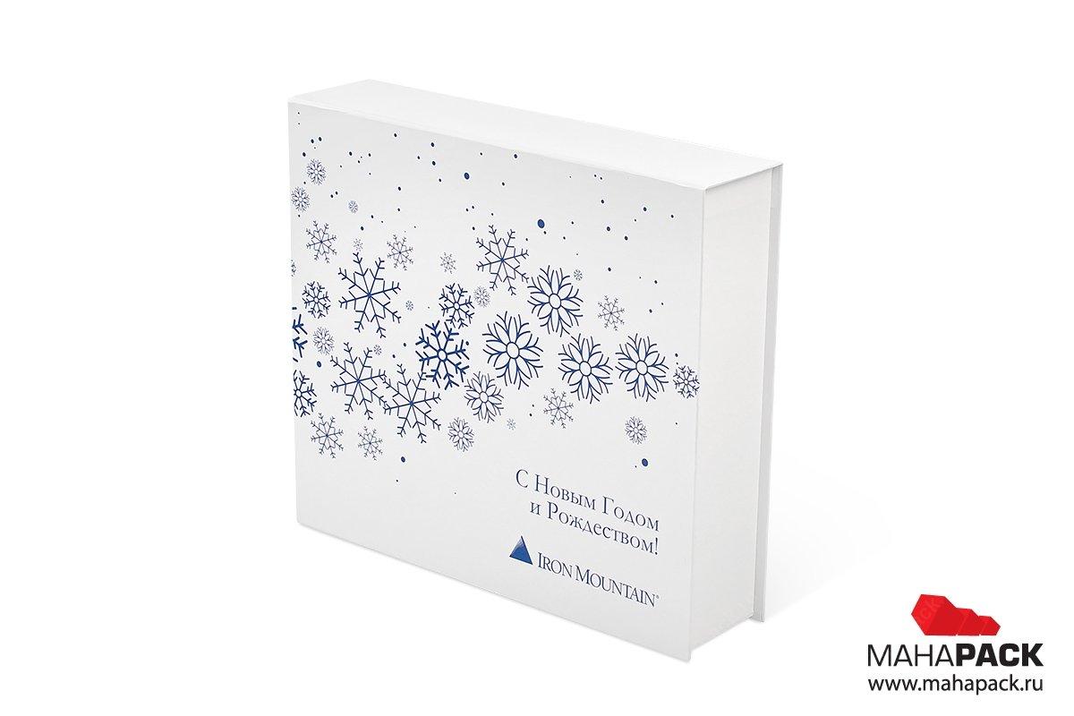 производство упаковок для подарков